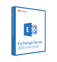 Exchange Server 2013 Enterprise