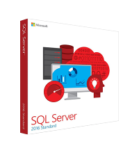 MS SQL Server 2016 - Software Deals
