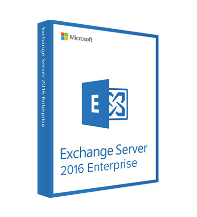 How much does it cost for Microsoft Exchange Server 2016 Enterprise?
