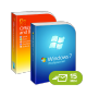 Windows 7 Professional - Office 2010 Home and Business
