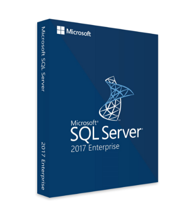MS SQL Server 2017 Enterprise