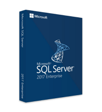 SQL Server 2017 Enterprise (2 cores)