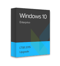 Windows 10 Enterprise LTSB 2015 Upgrade