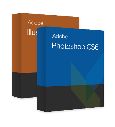 Adobe Graphic Design Package