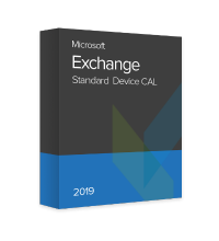 Exchange Server 2019 Standard Device CAL