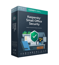 Kaspersky Small Office Security – 1 year, 5 devices, new subscription