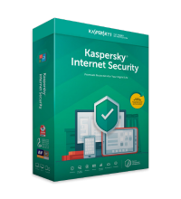 Kaspersky Internet Security – 1 Year, new subscription